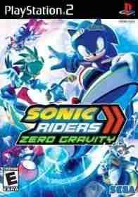 Descargar Sonic Riders Zero Gravity [MULTI5] por Torrent
